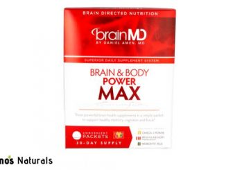 brainmd brain and body power max review - ingredients, benefits, and side effects