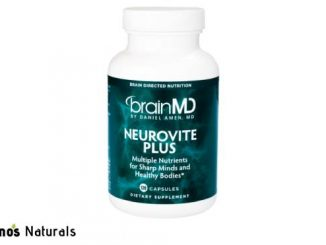 brainmd neurovite plus review