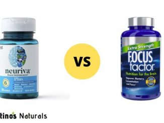 neuriva plus vs focus factor