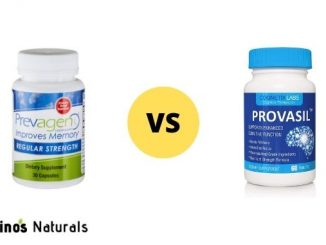 Prevagen vs Provasil