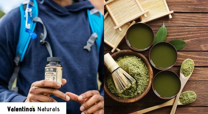 natural supplements for rumination