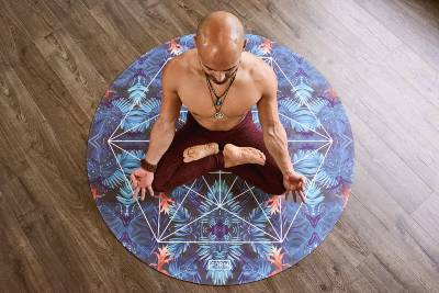 man mindfulness memory and concentration