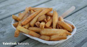 foods that decrease serotonin levels - serotonin reducing foods