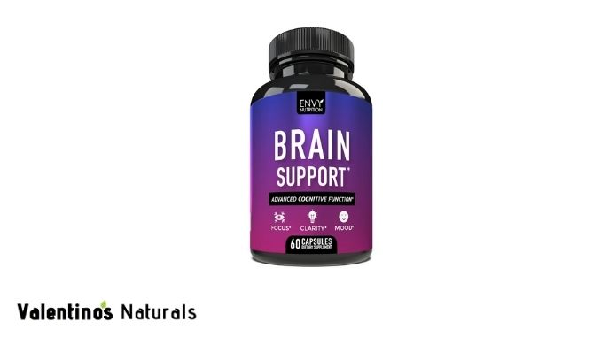 Envy Nutrition Brain Support Review