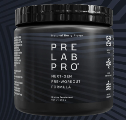 Pre Lab Pro Review as a Pre Work Supplement. Buying Guide