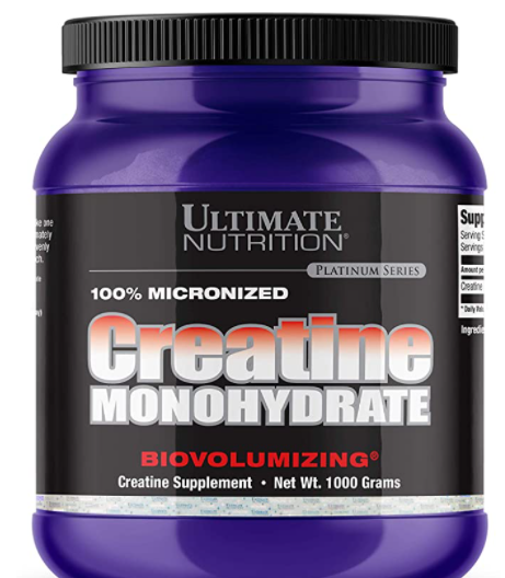 Creatine: What is it? How long for creatine to kick in?